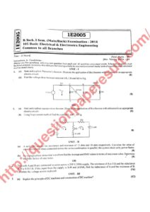 btech-1-sem-105-basic-electrical-and-electronics-engineering-2014