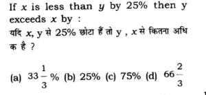 ssc math free mock test